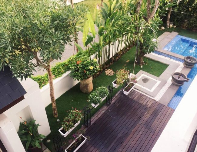 booking furama villas danang 3bed